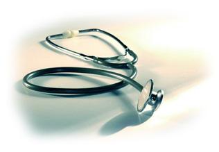 "stethoscope""/"